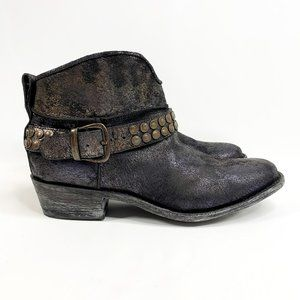 CORDANI FIVE WORLDS 'Serene' Western Studded Boots